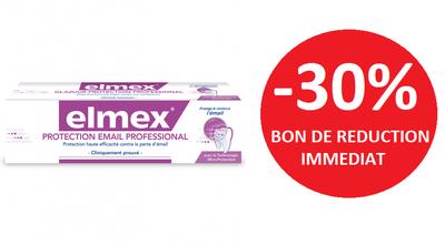 ELMEX EROSION 75ML -30%