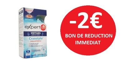 EXPERT VERRUE -2€