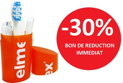 ELMEX KIT VOYAGE -30%