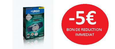 URGO TENS CEINTURE -5€