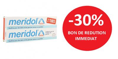MERIDOL DUO PUR -30%