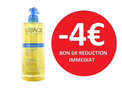 URIAGE XEMOSE 1L -4€