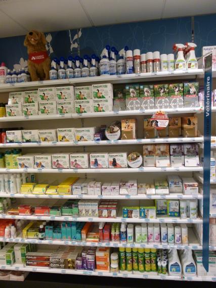 Pharmacie de rohan vannes sp cialit s for Produit pour cafard pharmacie