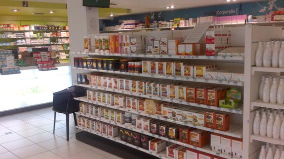 Diététique - Conseil Nutritionnel - Micronutrition
