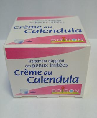 CALENDULA CREME BOIRON POT 20G
