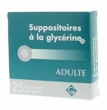 GLYCERINE SUP AD GILBERT 25