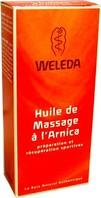 WELEDA HLE MASSAG ARNICA 200ML