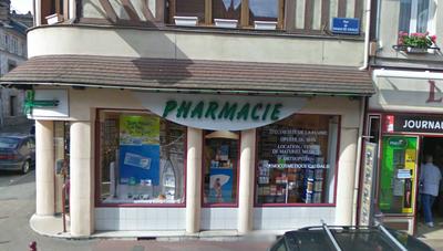 Pharmacie Normande - Vue générale