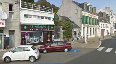 Pharmacie Principale - Vue générale