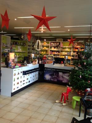 Pharmacie de l'Ariane - Vue générale
