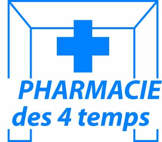 pharmacie des 4 temps puteaux la d fense accueil. Black Bedroom Furniture Sets. Home Design Ideas