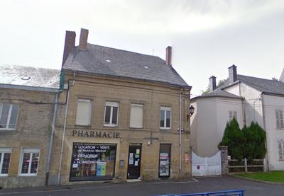Pharmacie Faure Didier - Vue générale