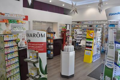 Pharmacie de la Grande Poste - Vue générale