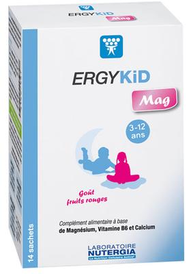 ERGYKID Mag