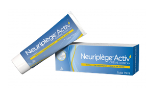 NEURIPLEGE ACTIV'