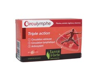 CIRCULYMPHE Cpr triple action B/60