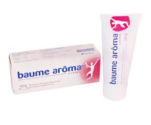 BAUME AROMA CREME TUBE DE 100G