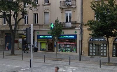 Pharmacie de la Poste - Vue générale