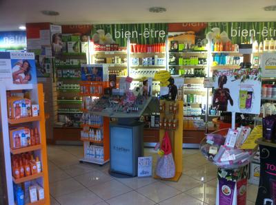 Pharmacie de Port-Issol - Vue générale
