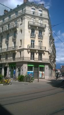 Grande Pharmacie Normale - Vue générale