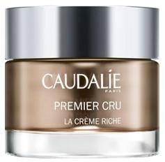 CAUDALIE PREMIER CRU CRÈME RICHE 50 mL