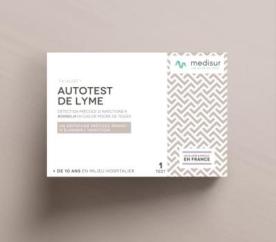 AUTOTEST DE LYME