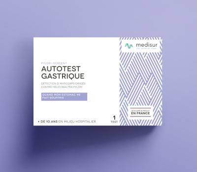AUTOTEST GASTRIQUE