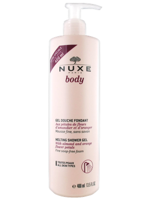 NUXE BODY GEL DCH 400ML