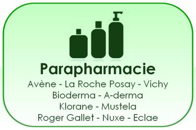Pharmacie des Hôpitaux - Vue générale