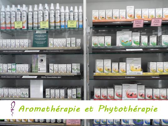 Phytothérapie et Aromathérapie