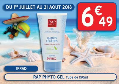 Pharmacie Viret - Vue générale