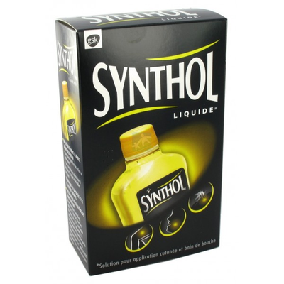 SYNTHOL SOL FL 225ML