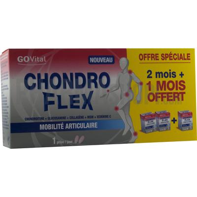GOVital Chondro Flex 180 comprimés