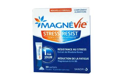 Magnévie Stress Resist Stick