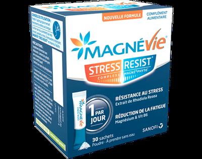 MagnéVie Stress  Resist