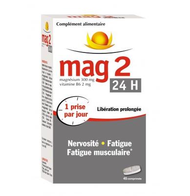 MAG 2 24H CPR BT45