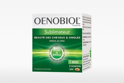 OENOBIOL CAPILL SUBLIM CAPS 60