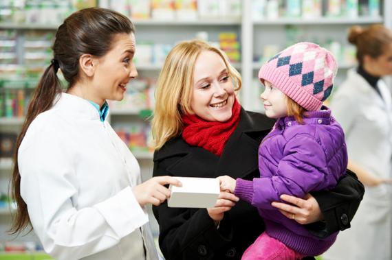 Médication familiale