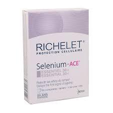 RICHELET Selenium-ACE