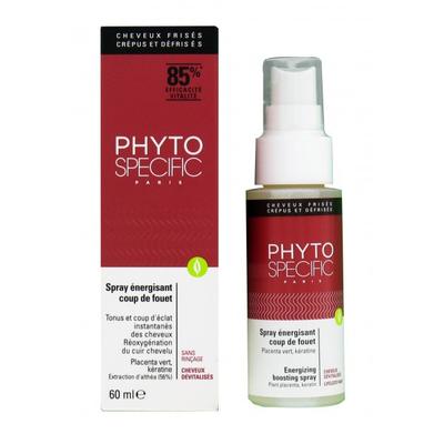 PHYTOSPECIFIC Spray énergisant coup de fouet 60ML