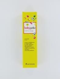 BABYGELLA Crème visage T/50ML