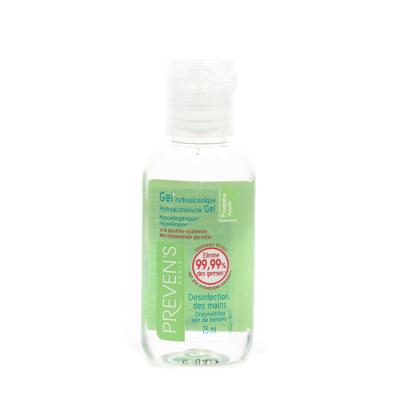 PREVEN'S Gel hydroalcoolique Pomme F/25ML