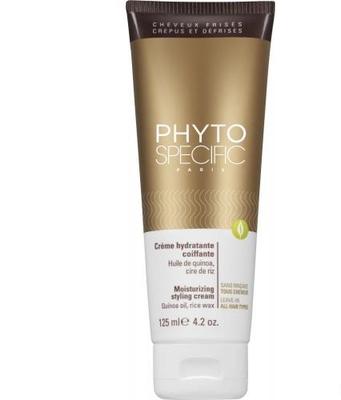 PHYTOSPECIFIC Crème hydratante coiffante T/125ML