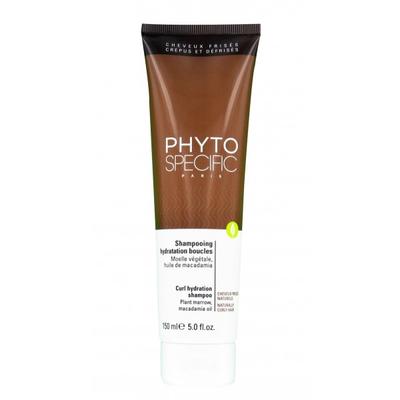 PHYTOSPECIFIC Shampoing hydratation boucles 150ml
