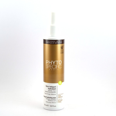 PHYTOSPECIFIC Soin intégral hydratant 150ml