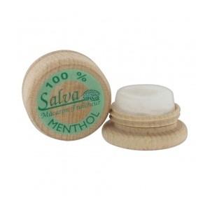 SALVA Macaron fraîcheur Menthol 100%