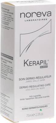 KERAPIL Soin dermo-régulateur 75ml
