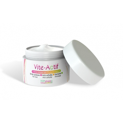 ASMpharma Crème minceur Vite-Actif 250ml