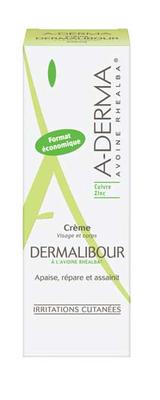 A-DERMA DERMALIBOUR CR TB 50ML