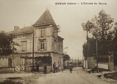 Pharmacie de la Tour - Vue générale